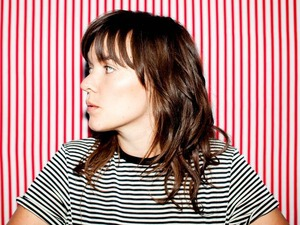 Courtney Barnett artist photo
