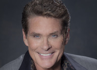 Peter Pan: David Hasselhoff, Mike Doyle artist photo