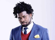 Basketmouth artist photo