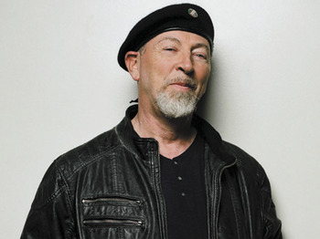 Richard Thompson + The Rails picture
