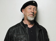 Richard Thompson artist photo