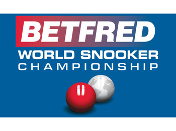 Betfred.com World Snooker Championships picture