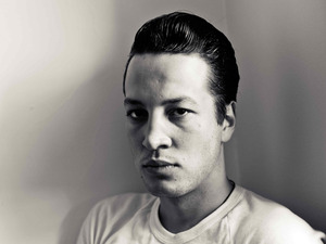 Marlon Williams artist photo
