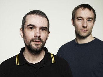 Autechre artist photo