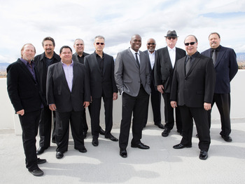 Tower Of Power artist photo