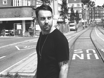 Treatment Presents: Breach (AKA Ben Westbeech) picture