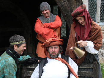 The Merchant of Venice: Festival Players picture