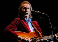 Gordon Lightfoot artist photo