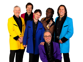 The 40th Anniversary Tour: Showaddywaddy picture