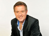 Dominic Kirwan artist photo