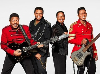Unity Tour: The Jacksons picture