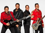 The Jacksons PRESALE tickets available now