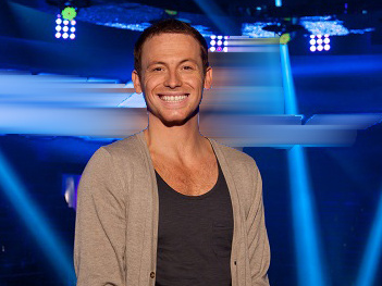 Joe Swash artist photo