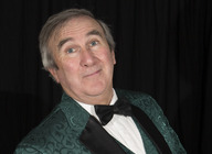 Gervase Phinn artist photo