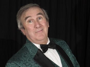 An Evening With Gervase Phinn: Gervase Phinn picture