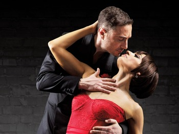 Midnight Tango: Vincent And Flavia picture