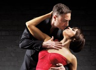 The Last Tango: Vincent And Flavia artist photo
