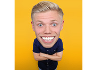 The Matt Palmer Trust Benefit: Rob Beckett, Tom Allen, Seann Walsh, Kelly Convey, Dane J Baptiste artist photo