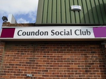 The Coundon Social Club venue photo