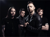 Bullet For My Valentine to appear at Alexandra Palace, London in November