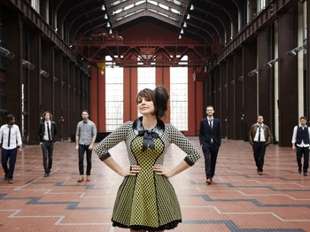 The Asbo Palace Presents : Caravan Palace picture