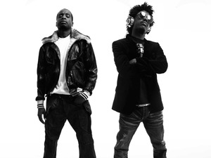 The Pharcyde artist photo
