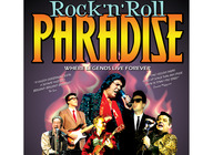 Rock N Roll Paradise artist photo