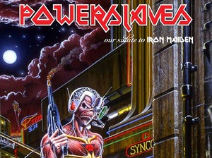 Powerslaves artist photo