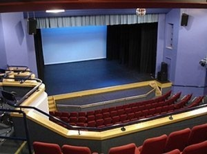 The Lighthouse Theatre artist photo