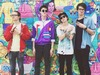 Hippo Campus announced 4 new tour dates