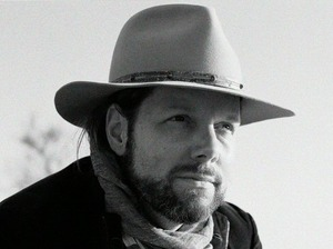 Rich Robinson artist photo