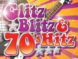 Glitz Blitz & 70s Hitz artist photo