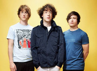 The Wombats artist photo