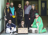 Goldie Lookin' Chain artist photo