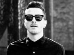 Davide Squillace artist photo