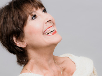 Curtains Up, Light The Lights: Anita Harris picture