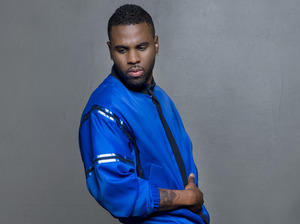 Jason Derulo artist photo