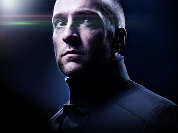 Infamous: Derren Brown picture