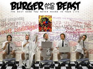 Burger And The Beast artist photo