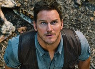 Jurassic World artist photo