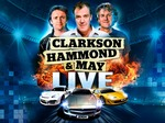 Clarkson Hammond & May Live artist photo