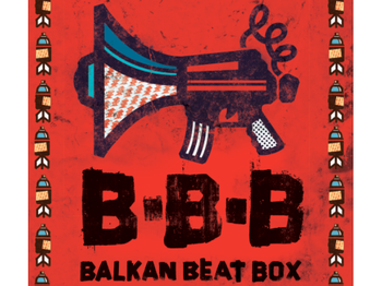Boom Town: Balkan Beat Box + Youngblood Brass Band + Hot Cakes + Mr Benn + DJ Smerinov + The Partysquad + Uzimon + OnlyJoe + Nanci & Phoebe + Psychofreud + Kig Yoof + Far Too Loud + Tomb Crew + Stagga + Kanji Kinetic + The Chicken Brothers + C@t In The H@t + Circo Swing DJs + Big Swing Sound System + More picture