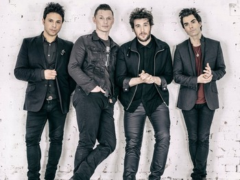 Stereophonics + Sound Of Guns picture