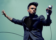 Aston Merrygold artist photo