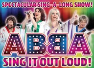 ABBA - Sing It Out Loud artist photo