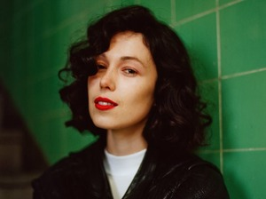 Kelly Lee Owens artist photo