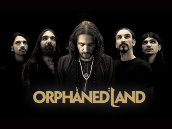 All Is One: Orphaned Land picture