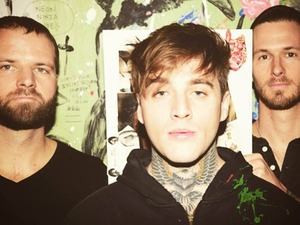 Highly Suspect artist photo