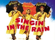 Singin' In the Rain artist photo