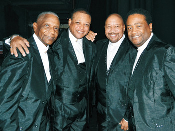 : The Stylistics picture